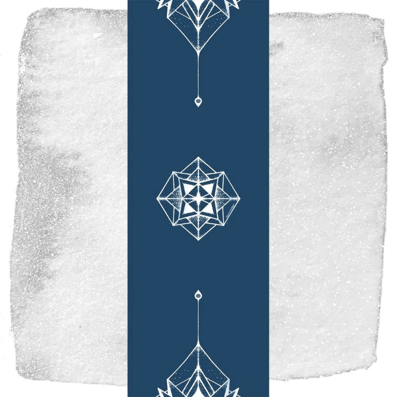 Pro-Light Cerulean Blue White