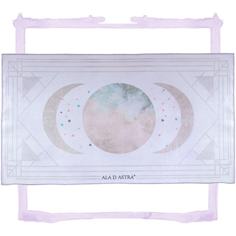 Deco Lune Small Towel