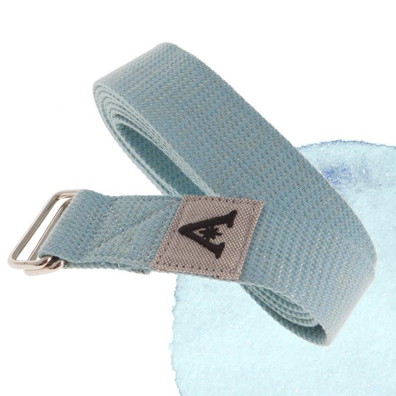 Aquamarine Blue