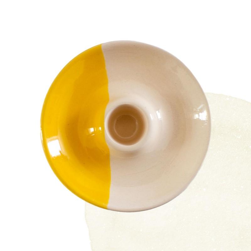 Summer Honey - Palo Santo holder, small