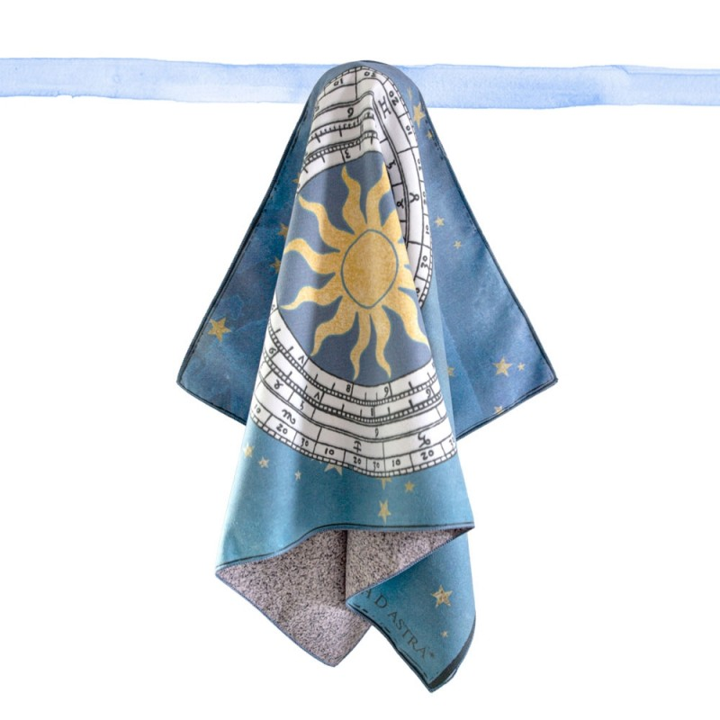 Solaris Small Towel