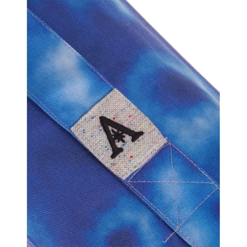 Indigo Tie-Dye