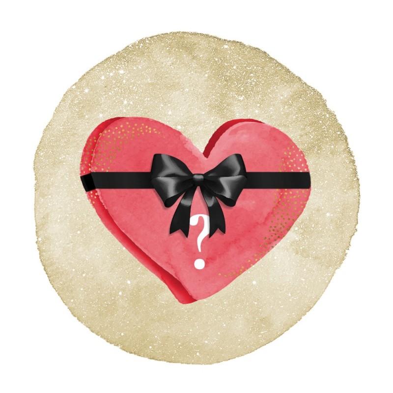 The LOVE Mystery bundle
